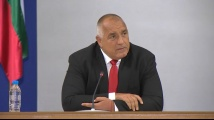 Борисов: Нещата с коронавируса не са добри, не се ли спазват мерките - затваряме пак всичко. Детските градини няма да се отварят