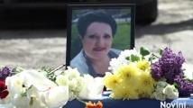 Медиците в Спешна помощ си взеха последно сбогом с д-р Нели Пандова