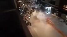 Арест на поп запали черногорски град