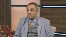 Доц. Чорбанов: Няма доказан случай дете да предаде вируса на друго дете, пускайте ги на градини и ясли