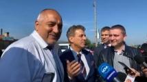 Кметът на Пазарджик съжали Горанов за компрометиращите СМС-и на Божков