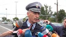 Засилен трафик на входовете на София