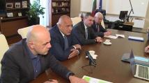 Борисов към протестиращи за детската болница: Събаряме старата постройка и строим нова