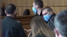Доведоха в съда задържания с 40 кг дрога в Студентски град