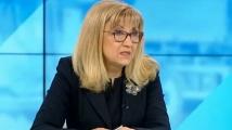 Петя Аврамова обяви кога ще падне водният режим в Перник