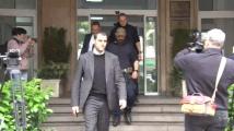 Отведоха на разпит зам.-министър Красимир Живков