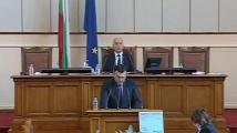 Младен Маринов с разкрития за борбата с битовата престъпност