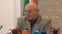 Емил Димитров: Нямам партийно назначение, Борисов може да иска оставката на Живков