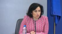 Десислава Танева: България ще остане нетен износител на зърно