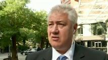 Проф. Балтов: Днес работещите в Пирогов ще получат заплатите си