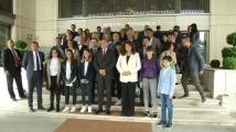 Румен Радев: Обездвижването сред младите хора се превръща в предизвикателство