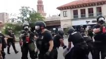 Преброиха жертвите на протестите в САЩ
