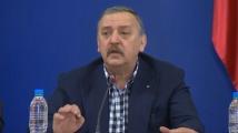 Сега трябва да се лекуват спихическите поражения, заяви проф. Кандарджиев на последния брифинг на щаба