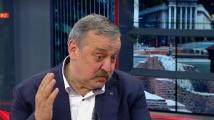Проф. Кантаржиев разкри, че никой не е каран да лъже за починалите от COVID-19