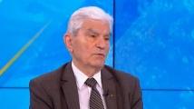 Акад. Петрунов изрази съмнения, че топлото лятно време ще убие коронавируса