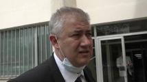 Шефът на Пирогов проф. Асен Балтов има изградени антитела