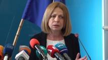 Фандъкова: Удвояват се екипите за проверките в градския транспорт за спазване на мерките