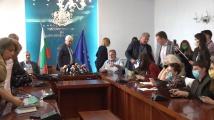 Глобяват ГЕРБ и БСП за нарушаване на противоепидемичните мерки