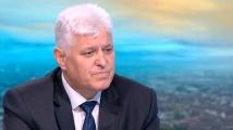 Главният секретар на президента обяви, че Радев има готовност да отвърне на прокуратурата