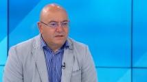 Емил Димитров: Правим национално турне на отпадъците