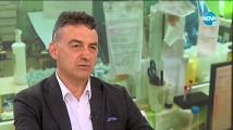 Проф. Иво Петров с коментар за починалия лекар от Спешна помощ