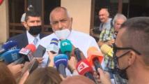 Борисов разкри какво е връзката му с Пламен Узунов
