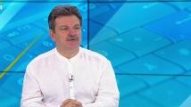 Д-р Симидчиев: Когато не спазваме мерките се случва това - 240 новозаразени
