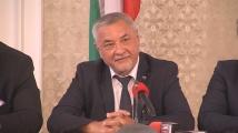 Валери Симеонов: Щом трябва, прокуратурата ще влиза и в президентството