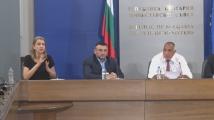 Борисов разкри скандално писмо на НСО на Радев за охраната на Ахмед Доган. Ашколсун, възкликна той