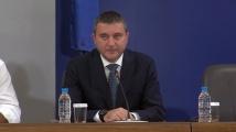 Горанов: Това е началото, следващата стъпка е еврото
