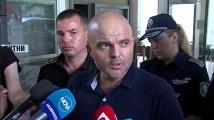 МВР: Не се поддавайте на провокации, полицаите не са ви отдушници