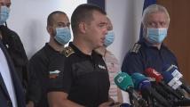Комисар: И полицаите имат майки и семейства