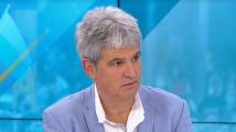 Пламен Димитров: Базата за този протест е социална