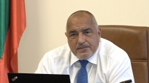 Борисов: България е единствената държава в света, в която се смята, че няма COVID-19