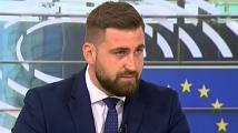 Андрей Новаков: 85% от европарите, които България ще получи, са безвъзмездни