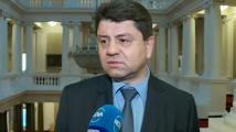 Ципов и Сиди с подробности за смяната на министри в кабинета
