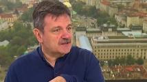 Д-р Симидчиев: Българите са се срещали с братовчед на COVID-19 още през 2008 година