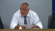 Борисов: Само нашата отговорност ни задържа във властта