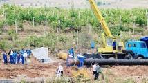 ДАНС разследва две версии за аварията на газопровода България-Гърция