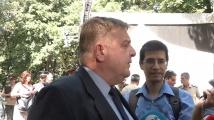 Каракачанов: Парите и за корабите, и за самолетите са заложени в бюджета