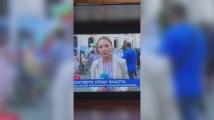 Канна Рачева с грандиозен гаф в ефира на БТВ: За протести в чужбина не знам, ще си измисля