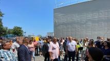 Бойко Борисов: Никой не им пречи да протестират, но да не затварят кръстовища