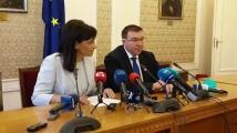 Д-р Дариткова: Всички български граждани ще имат достъп до ваксината срещу COVID-19