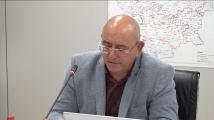 Емил Димитров: С протести язовири не се пълнят