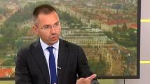 Джамбазки: Всяко едно правителство трябва да бъде готово да подаде оставка