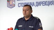 СДВР: Ще говорим с протестиращите на Орлов мост да освободят мястото