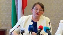 Деница Сачева с коментар за случаите на COVID-19 в дома за стари хора в Русе