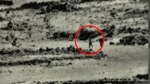 Израелската армия ударила отряд, поставял взривове по границата със Сирия