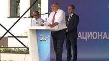 Борисов с признание: Не искам да съм разединител, мога и да си тръгна