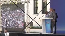 СДС също застана зад правителството, иска дясно управление